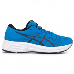 Asics PATRIOT 12 GS 1014A139 401-BLUE/WHITE 2020