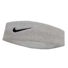 Бандана Nike Swoosh Headband Grey