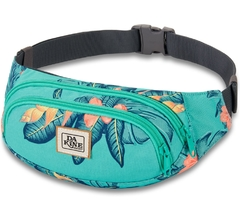 DAKINE HIP PACK 8130-200 TURQUOISE JUNGLE PALM 2020