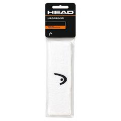 Бандана HEAD Headband White
