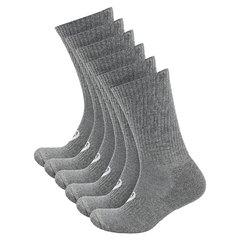 Носки для бега Asics 6PKK 141802-021 CREW SOCK 2020