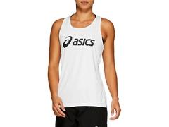 Asics SILVER ASICS TANK 2012A468 101 2020