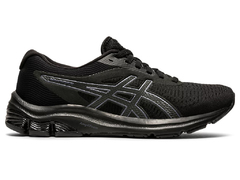 Asics GEL-PULSE 12 1012A724 002 BLACK/BLACK 2021