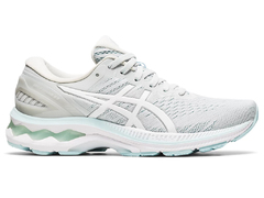 Asics GEL-KAYANO 27 1012A649-021 GLACIER GREY/WHITE 2021