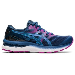 Asics GEL-NIMBUS 23 1012A885-402 GRAND SHARK/DIGITAL AQUA 2021