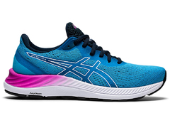 Asics GEL-EXCITE 8 1012A916 402 DIGITAL AQUA/WHITE 2021