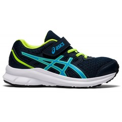 Asics JOLT 3 PS 1014A198 400 FRENCH BLUE/DIGITAL AQUA 2021