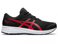 Asics PATRIOT 12 1011A823-002 BLACK/CLASSIC RED 2020