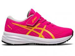 Asics PATRIOT 12 PS 1014A138 700-PINK GLO/WHITE 2020