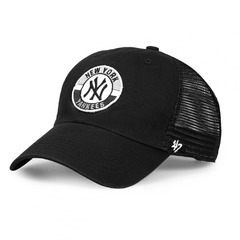 47 BRAND NY YANKEES PORTER CLEAN UP MES B-PORTR17GWP-BK