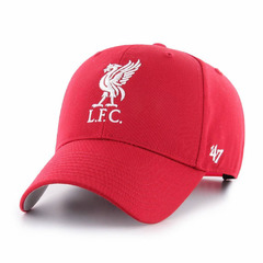 47 BRAND LIVERPOOL FC RED RAISED BASIC EPL-RAC04CTP-RD