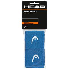 HEAD Wristband 2,5' 285075 Blue
