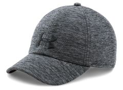 Under Armour Twisted Renegade Cap gray 1291072-004
