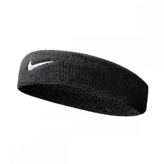Бандана Nike Swoosh Headband Black