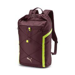 Puma AT Shift Backpack black 07663401