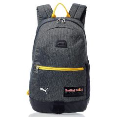 Puma Rbr Lifestyle Backpack gray 07668501