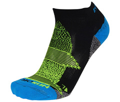Носки для бега RYWAN ATMO-RUN CLIMASOCKS 1037-746 GREY/BLUE