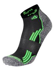 Носки для бега RYWAN NO LIMIT 1065-660 Green 2020