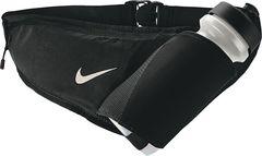 Nike Large Bottle Belt 650ml black NRL90082OS