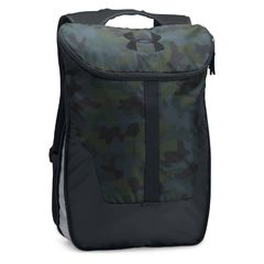 Under Armour Expandable Sackpack сamouflage 1300203-290