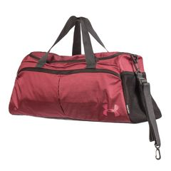 Under Armour W's Undeniable Duffle-S murrey 1306405-671