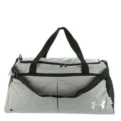 Under Armour W's Undeniable Duffle-M gray 1306406-001